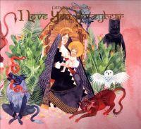 I Love You Honeybear cover art
