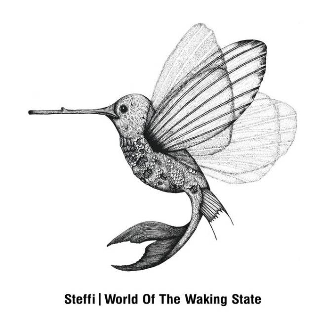 Steffi World of the Waking State